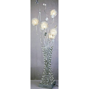 Cascade Tall Lamp