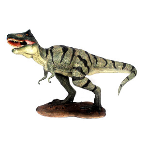 "28""H Petite Tyrannosaurus Rex Novelty Collectable Decor"