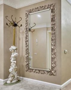 Inlaid Mirror
