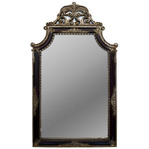 Classic Drape Mirror