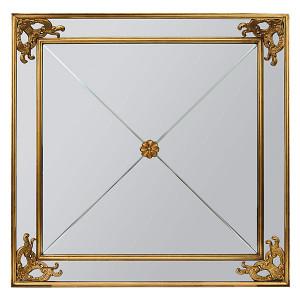 Monte Carlo Grand Mirror