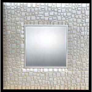 Random Squares Mirror