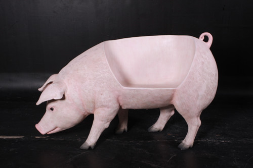 Fat Pig Bench