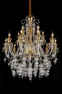 Marseille Crystal Chandelier
