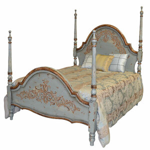 Serena Queen Bed
