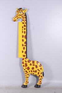 Happy Giraffe Yardstick
