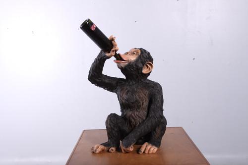 Boozy Chimp Bottle Holder