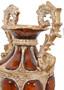 Edington Handled Urn