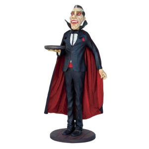 Dracula Butler