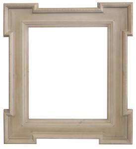 Rustic Simplicity Frame 20X24