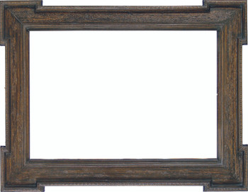 Rustic Simplicity Frame 36X48