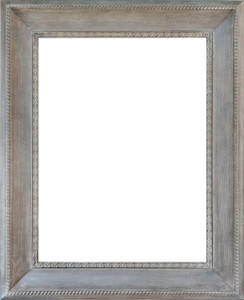 Seasoned Grand Frame 24X36 Beige Wash