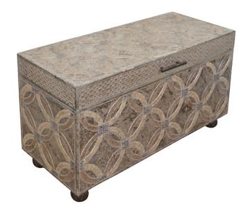 Calahewa Table Trunk