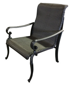 Wyndermere Club Chair