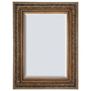 Grand Venetian Frame 30X30 Burnished Gold