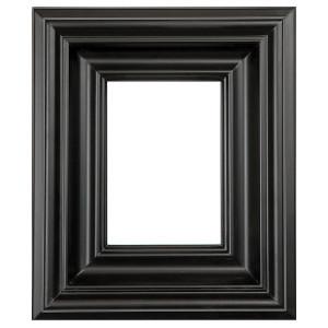 Open Woods Frame 05X07 Black