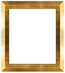 Gallery Mounter Frame 20X24 Gold