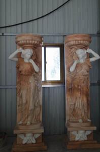 PR - Figural Columns -MultColMrb