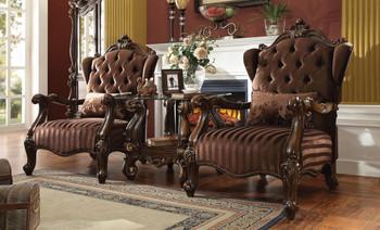 Landbury Chocolate Chair