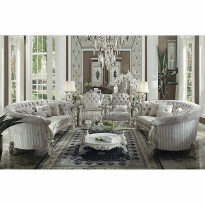 Landbury Ivory Sofa
