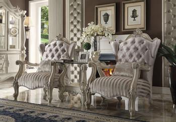 Landbury Ivory Chair