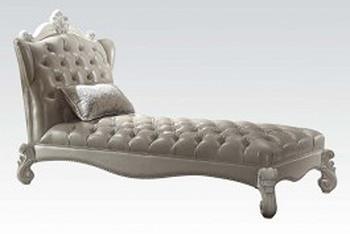 Versailles Blanco Chaise