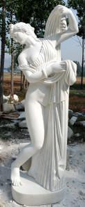 Woman - White Marble313