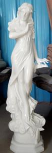 Woman - White Marble309