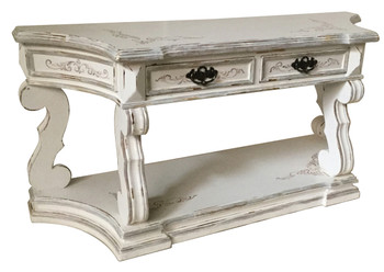 Cabo Blanco Grand Console Table