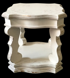 Cabo Blanco Grand End Table