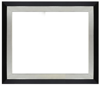 Gallery Mounter Frame 20X24 Black