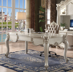 Silvered Gold Writing Desk