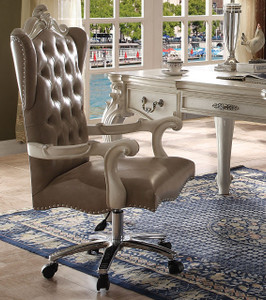 Blanco Versaille Office Chair