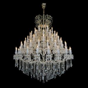 Grand Versailles45 Light Chandelier