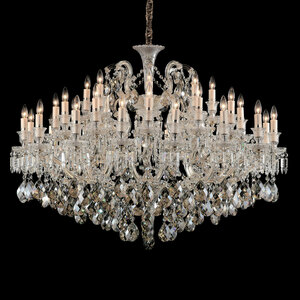Chambord37 Light Chandelier