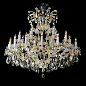 La Scala25 Light Chandelier