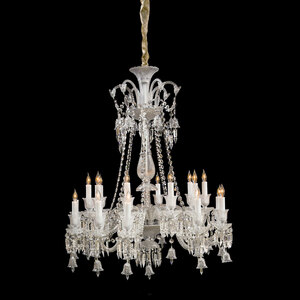 Treviso20 Light Chandelier