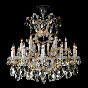 La Scala19 Light Chandelier