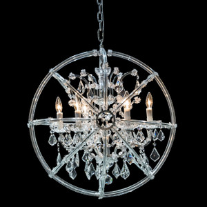 Pena6 Light Chandelier