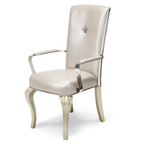 Hollywood LoftArm ChairPearl