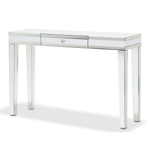 MontrealConsole Table w/Drawer - E2 -On Sale Michael Amini AICO