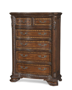 Old World- Drawer Chest  - ART Furniture - 143150-2606