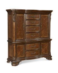 Old World- Master Chest Set  - ART Furniture - 143154-2606