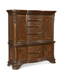 Old World- Master Chest Set  - ART Furniture - 143154-2606