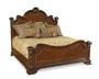 Old World- 5/0 Estate Bed  - ART Furniture - 143155-2606
