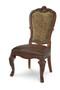 Old World- Upholstered Back Side Chair  - ART Furniture - 143206-2606