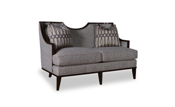 Harper Mineral - Loveseat  - ART Furniture - 161502-5036AA