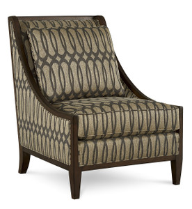 Harper Mineral - Accent Chair  - ART Furniture - 161503-5036AA
