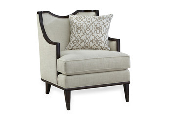 Harper Ivory - Matching Chair  - ART Furniture - 161523-5336AA