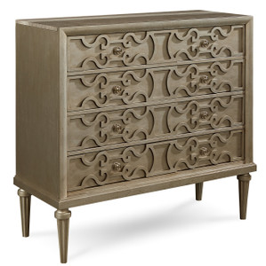 Morrissey - Collen Media Chest - Bezel  - ART Furniture - 218153-2727